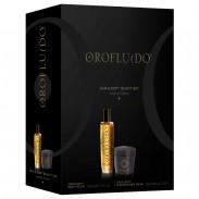 Orofluido Body Cream & Elixir Pack