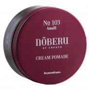 Nõberu of Sweden Cream Pomade 80 ml