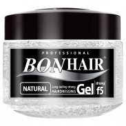 Bon Hair Natural Gel 500 ml