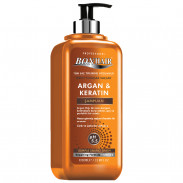 Bon Hair Argan & Kératin Shampoo 1000 ml