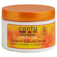 Cantu Coconut Curling Cream 340 g