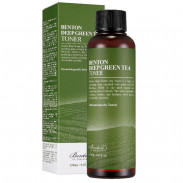 Benton Deep Green Tea Toner 150 ml