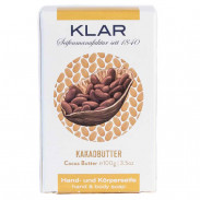 Klar's Kakaobutterseife 100 g