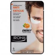 Iroha Anti-Fatigue for Men Eye Pads, 3 Anwendungen