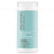 Paul Mitchell Clean Beauty Hydrate Shampoo 50 ml