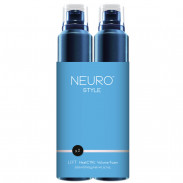 Paul Mitchell Neuro Liquid Lift HeatCTRL Volume Foam Duo 2x 200 ml