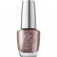 OPI Shine Bright Collection Infinite Shine Gingerbread Man Can 15 ml