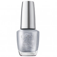 OPI Shine Bright Collection Infinite Shine Tinsel, Tinsel 'Lil Star 15 ml