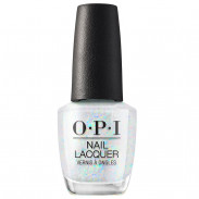 OPI Shine Bright Collection Nail Lacquer All A'twitter in Glitter 15 ml