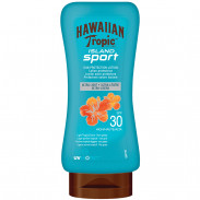 Hawaiian Tropic Island Sport Sunscreen Lotion (SPF 30) 180 ml