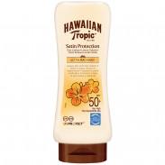 Hawaiian Tropic Satin Protection Sun Lotion (SPF50+) 180 ml