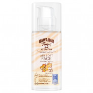 Hawaiian Tropic Silk Hydration Air Soft Face (SPF 30) 50 ml