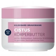 Hildegard Braukmann Body Care Cistus Körperbutter 200 ml