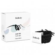 Bellody Original Haargummis Classic Black 4 Stück