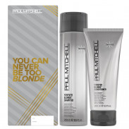 Paul Mitchell Forever Blonde Duo