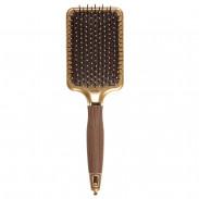 Olivia Garden NanoThermic Paddle-Bürste 13-reihig
