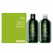 Paul Mitchell Tea Tree Holiday Energizing Gift Set
