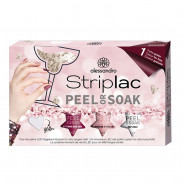 alessandro International Striplac Bestseller Set 3 x 5 ml