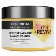 John Frieda Rehab + Revive Tiefenreparatur Balsam-Masque 250 ml