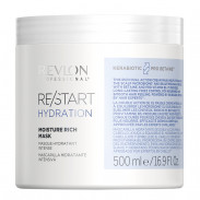Revlon Re/Start Moisture Rich Mask 500 ml