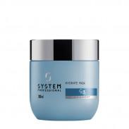 System Professional LipidCode H3 Hydrate Mask 200 ml