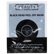 YEAUTY Black Head Peel off Mask Sachet
