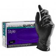 Goldwell Nitrilhandschuhe S 1=100