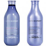 L'Oréal Professionnel Série Expert Blondifier Cool + Gloss Bundle