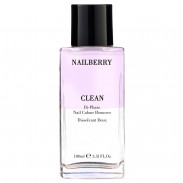 Nailberry Clean Nagellackentferner 100 ml