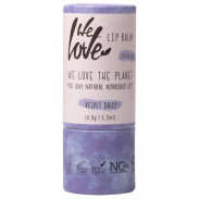 We Love the Planet Natürliche Lippenpflege Velvet Daily 4,9 g