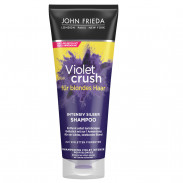 John Frieda Violet Crush Intensiv Silber Shampoo 250 ml