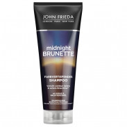 John Frieda Brilliant Brunette Midnight Brunette Shampoo 250 ml