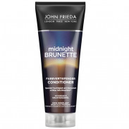 John Frieda Brilliant Brunette Midnight Brunette Conditioner 250 ml