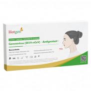 Hotgen Coronavirus (2019-nCoV) Antigentest 10 Stück