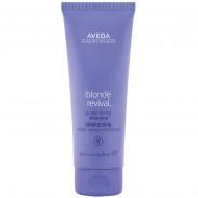 AVEDA Blonde Revival Purple Toning Shampoo 40 ml