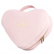 Love Rose Kosmetiktasche Herz