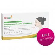 Hotgen Coronavirus (2019-nCoV) Antigentest 5 Stück