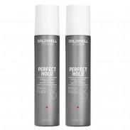 Goldwell Stylesign Perfect Hold Magic Finish Stylingduo 2 x 300 ml