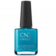 CND Vinylux Summer City Chic Pop-Up Pool Party 15 ml