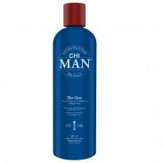 CHI Man 3-in-1 Shampoo, Conditioner & Bodywash 355 ml