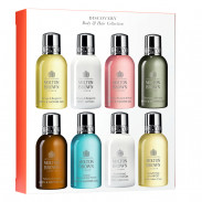 Molton Brown Discovery Body & Hair Collection 8x50 ml