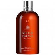Molton Brown Neon Amber Bath & Shower Gel 300 ml