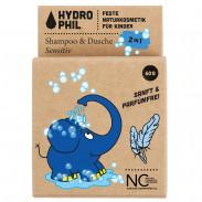 Hydrophil Kinder Shampoo & Dusche Sensitiv 60 g