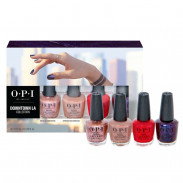OPI Downtown Los Angeles Collection 4er Nail Lacquer Mini Set