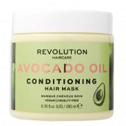 Revolution Hair Mask Conditioning Avocado 150 ml