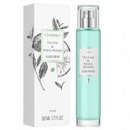 Allvernum Damen Duft Tea Leaf & White Woods 50 ml