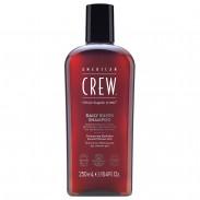 American Crew Daily Silver Shampoo 250 ml