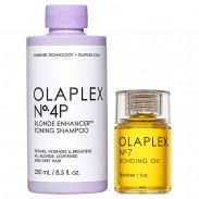 Olaplex Bundle No. 4-P + No. 7
