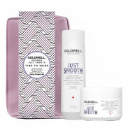 Goldwell Geschenkset Just Smooth Time To Shine