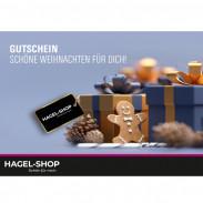 """Hagel Geschenk-Gutschein """"hagel-shop Geschenk-Gutschein """"Geschenke"""""""